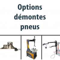 OPTIONS DEMONTES PNEUS