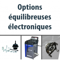 OPTIONS EQUILIBREUSES ELECTRONIQUES