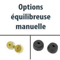OPTIONS EQUILIBREUSES MANUELLES