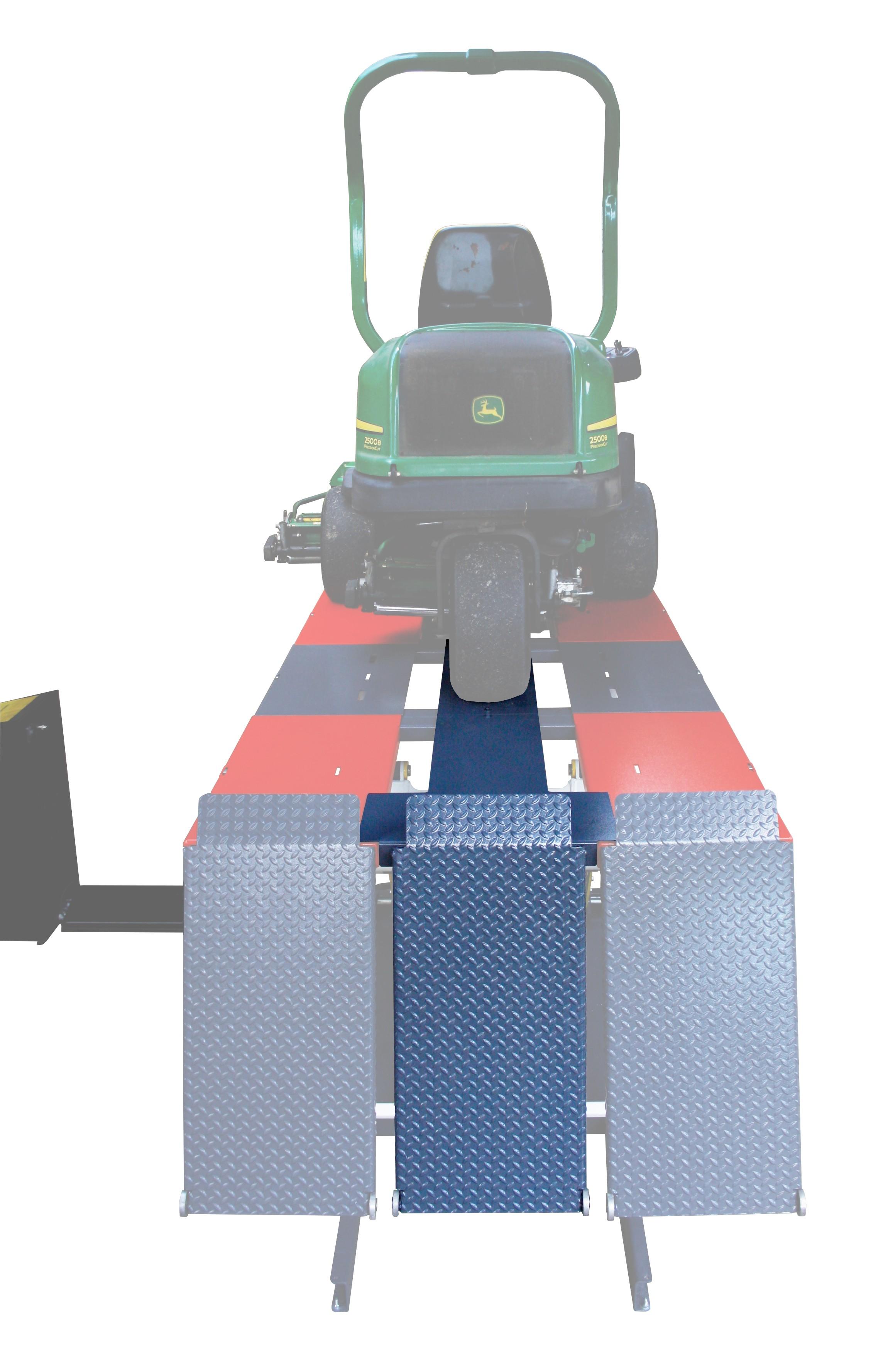 Kit 3ème roue pour table MODULIFT 2000 MOH