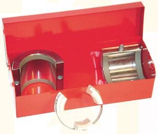 Coffret d'insertion de joints spy diamètre 30 à 46 mm