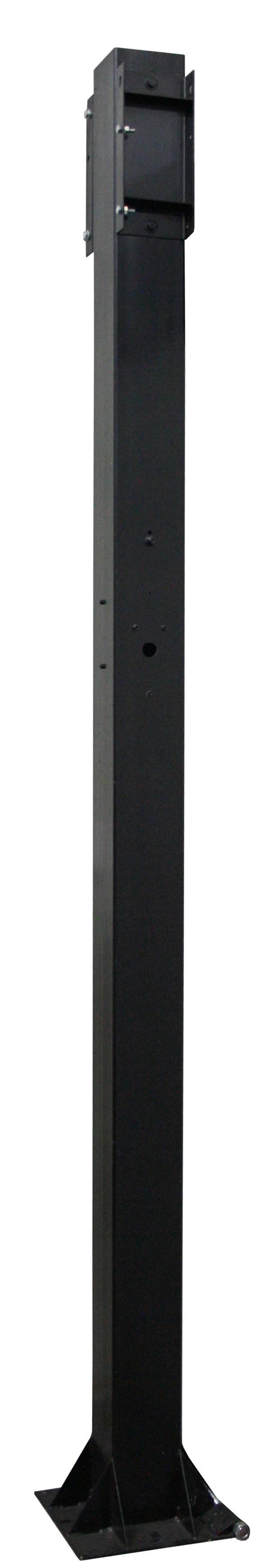 marolotest poteau m tallique hauteur 3 m. Black Bedroom Furniture Sets. Home Design Ideas