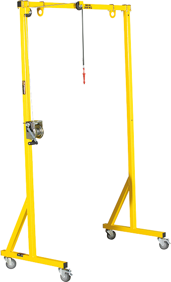 Portique ADDICRANE 250 MAROLO