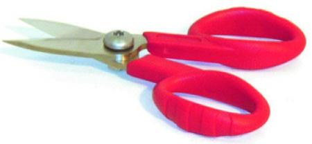 ciseaux d'électricien