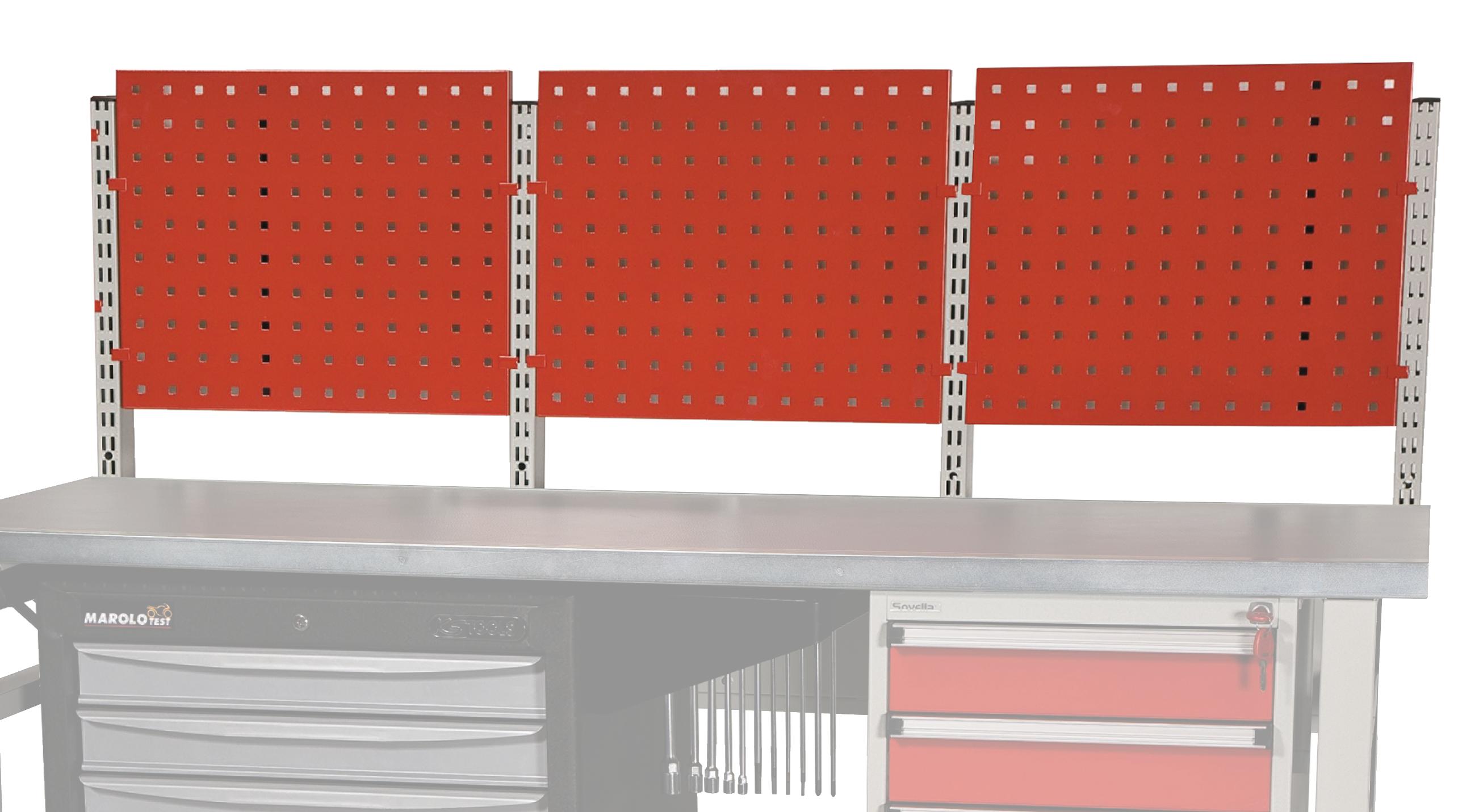 marolotest panneau perfor 1 5 m. Black Bedroom Furniture Sets. Home Design Ideas