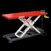 Table MAROLOLIFT 1000 HCL Hydraulique - Centrale intégrée