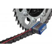 chain laser