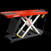 Table MAROLOLIFT 1200 H Hydraulique - Centrale intégrée
