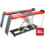 Table MODULIFT 1200 MOH XL Hydraulique - Centrale intégrée