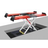 Table MODULIFT 1200 MOHE XL Hydraulique - Centrale intégrée - Encastrée mais sans rampe