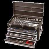 Coffre BLACK BOX 114 outils