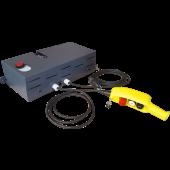 Centrale hydraulique intégrée complète H