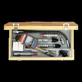 Compressiomètre essence enregistreur MOTOMETER