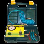 Compressiomètre Motoculture