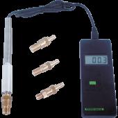 Compressiomètre électronique