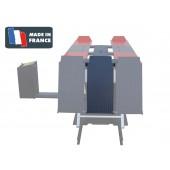 Kit 3eme roue pour Table MODULIFT 1100 MOP/MOH et 1400 MOH