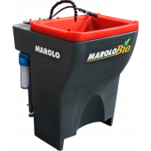 Fontaine de dégraissage MAROLOBIO 80 Marolo