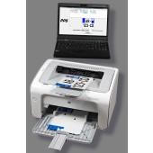 Kit logiciel MAROLOPLAQ comprenant Imprimante, Logiciel et Licence DEFINITIVE