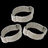 Pochette de 10 colliers à oreilles - Marolo