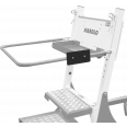 Platine support manette pour SM 150, SM 250, SM 450 & SM 600
