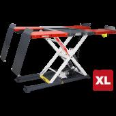 Table MODULIFT 1400 MOH XL Hydraulique - Centrale intégrée