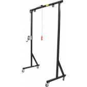 ADDICRANE 250 gantry - BLACK