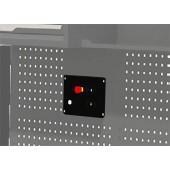 Intégration commande des tables élévatrices hydrauliques MAROLOLIFT & MODULIFT