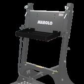 ronge outils / marche pied pour support moteur 900212