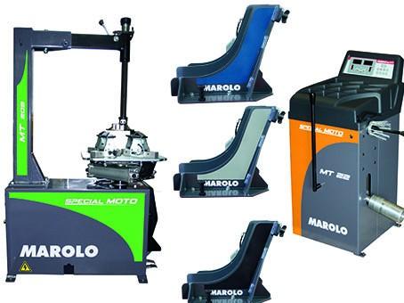 Choisissez votre couleur d'autocollants Marolo