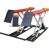 Table VARILIFT 3000 H Hydraulique à largeur variable - 3 tonnes - Gauche