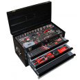 Werkzeugbox BLACK BOX 114 Teile