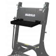 Werkzeugschale/Stufe für Außenbordmotorständer MAROLO SM 450 & SM 150