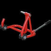 Béquille monobras (avec axe Ducati - Honda - Triumph)
