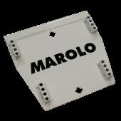 Gabarit de percage pour moteurs hors-bord - MAROLO