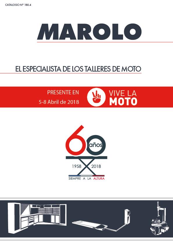 Catalogo Marolo Moto
