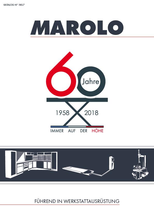 Katalog Marolo Mottorad