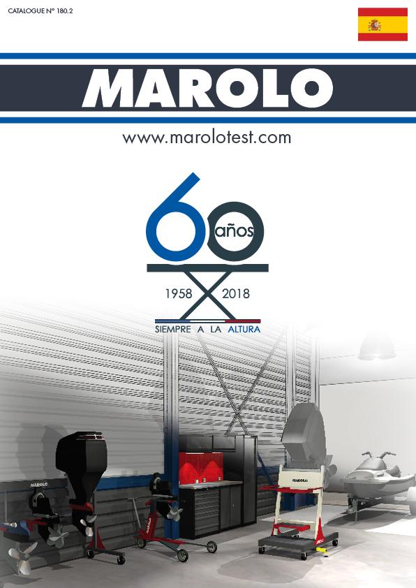 Catalogo Marolo Marina